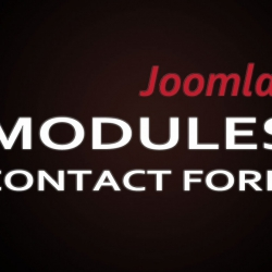 joomlamodules_contact_form