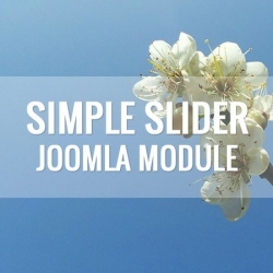 simple-image-slider-joomla
