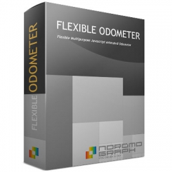 flexible-odometer-counter