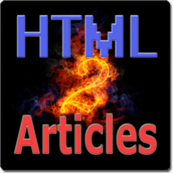 html2articles