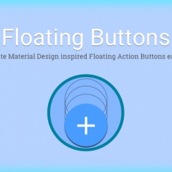 simple-floating-buttons