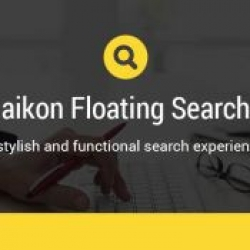 aikon-floating-search
